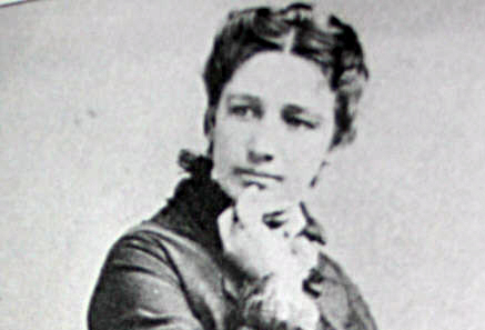 Victoria Woodhull (Flickr)